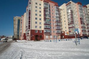 Mini Hotel on Bezbokova - Kuk-Yurt