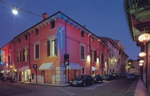 Best Western Hotel Armando - AbcAlberghi.com
