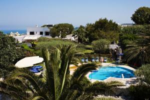 Hotel Ideal, Szállodák  Ischia - big - 15