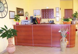 S'olia, Hotels  Cardedu - big - 25