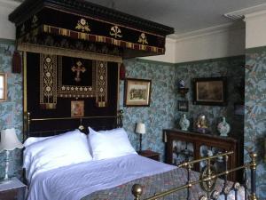 Auberges de jeunesse - St Benedict - Victorian Bed and Breakfast