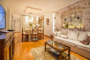 Imperial Luxury Apartment, Apartmány  Split - big - 35