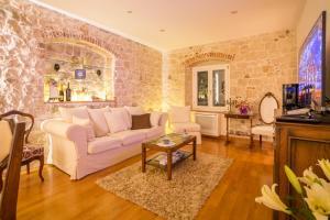 Imperial Luxury Apartment, Apartmány  Split - big - 36