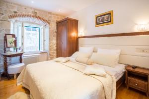 Imperial Luxury Apartment, Apartmány  Split - big - 45