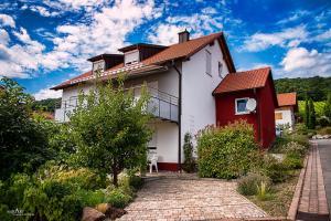 Ferienwohnung Viabella - Bad Bergzabern
