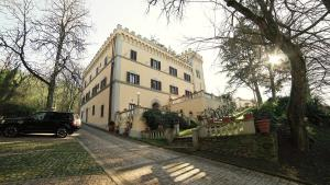 obrázek - Villa Le Torri