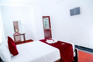 Crescent Sea Resort, Rezorty  Nilaveli - big - 26