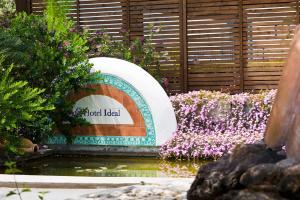 Hotel Ideal, Szállodák  Ischia - big - 40