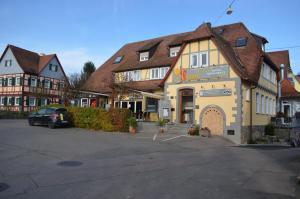 Hotel Sonneck - Cröffelbach
