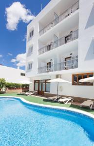 obrázek - Apartamentos Sofía Playa Ibiza