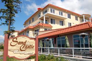 Raintree's Sandcastle, Birch Bay - Hotel - Blaine
