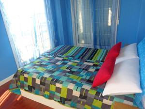 Chalé Barajas Stay, Penziony  Madrid - big - 6
