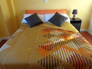 Chalé Barajas Stay, Penziony  Madrid - big - 10