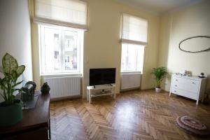Cracow girl Spacious Apartment in the city Center