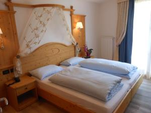 Accommodation in Sarnonico