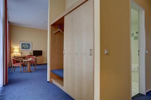 Centro Park Hotel Berlin-Neukölln, Hotel  Berlino - big - 72