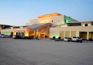 Albergues - Xinjiang Wuyang Holiday Hotel