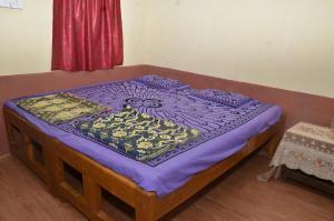 Auberges de jeunesse - Madhuvan Homestay