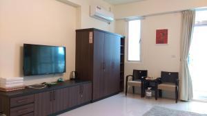 Knight Inn, Ubytování v soukromí  Tchaj-tung - big - 113