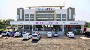 Auberges de jeunesse - Hotel Apex