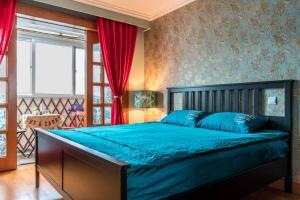 Maggie's super clean& cozy apt, Апартаменты  Шанхай - big - 15