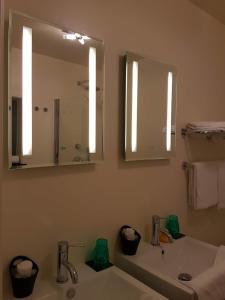 Hotel Ravel Hilversum, Отели  Хилверсюм - big - 27