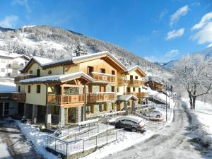 Residence Hotel Raggio Di Luce - AbcAlberghi.com
