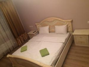 Apartments on Rodionova street - Rodionovo