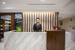 Hotel Kuretakeso Tho Nhuom 84, Hotely  Hanoj - big - 143