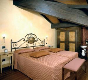 Hotel La Cantina, Отели  Medolla - big - 26