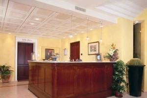 Hotel La Cantina, Отели  Medolla - big - 22