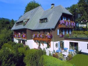 Pension Daheim - Büreten