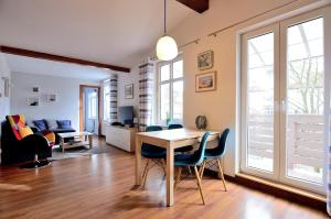 Victus Apartamenty Apartament Nemo
