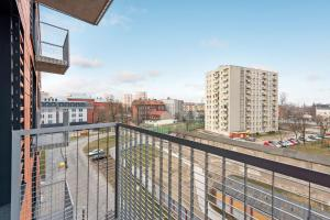 Apartamenty Apartinfo Sadowa, Apartments  Gdańsk - big - 87