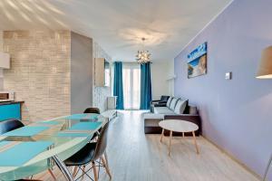 Apartamenty Apartinfo Sadowa, Apartments  Gdańsk - big - 102
