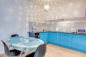 Apartamenty Apartinfo Sadowa, Apartments  Gdańsk - big - 98