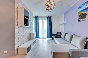 Apartamenty Apartinfo Sadowa, Apartments  Gdańsk - big - 94