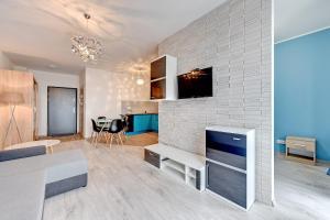 Apartamenty Apartinfo Sadowa, Apartments  Gdańsk - big - 91