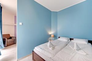 Apartamenty Apartinfo Sadowa, Apartments  Gdańsk - big - 89