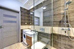 Apartamenty Apartinfo Sadowa, Apartments  Gdańsk - big - 138