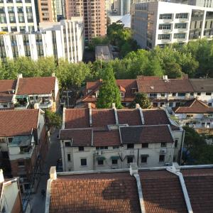 Henry's Apartment - Old French Concession, Appartamenti  Shanghai - big - 4