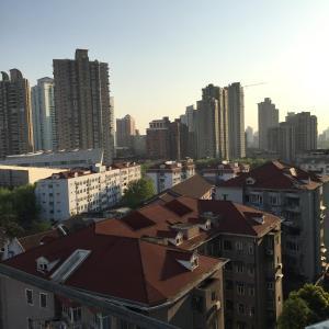 Henry's Apartment - Old French Concession, Apartmanok  Sanghaj - big - 11