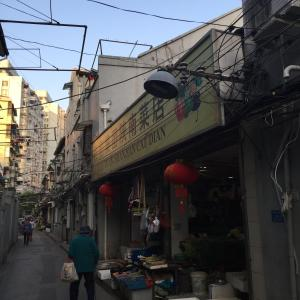 Henry's Apartment - Old French Concession, Appartamenti  Shanghai - big - 22