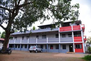 Auberges de jeunesse - Sivasakthi Lodge