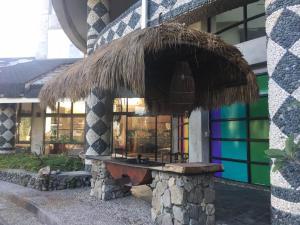 MATA Taiwanese Indigenous Cultural resort, Курортные отели  Тайдун - big - 21