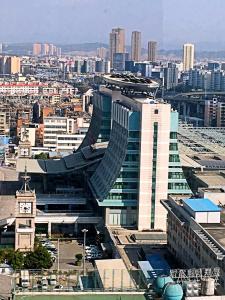 Kunming Huakun Travel Inn (KunMing Railway Station), Hotels  Kunming - big - 17