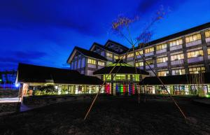 MATA Taiwanese Indigenous Cultural resort, Resorts  Taitung City - big - 8