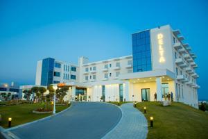 Hotel Delta - Shijak
