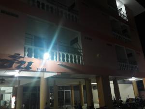 Nakorn Mansion - Ban Pho Thong