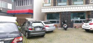Knight Inn, Ubytování v soukromí  Tchaj-tung - big - 90
